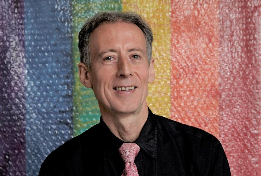 My #Pride2020: Peter Tatchell, human rights campaigner