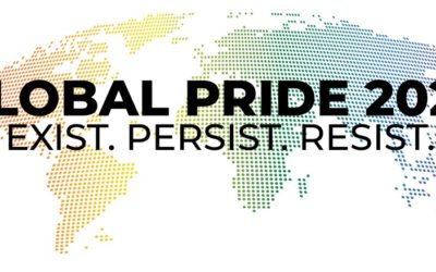 Prides come together to organise 'Global Pride' amid COVID19 cancellations