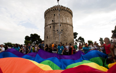 Postponement of EuroPride 2020 Thessaloniki