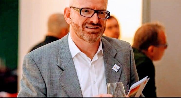 Uwe Hörner, Treasurer