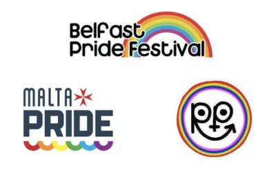Prides of Belfast, Malta and Rotterdam in final stages for EuroPride 2023